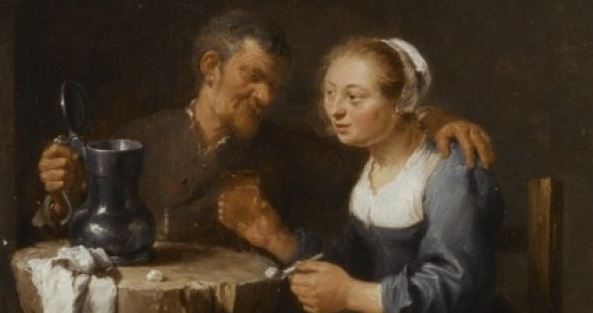 David_Teniers_the_Younger_-_Old_Man_and_Young_Woman_2